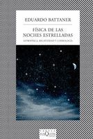 FISICA DE LAS NOCHES ESTRELLADAS