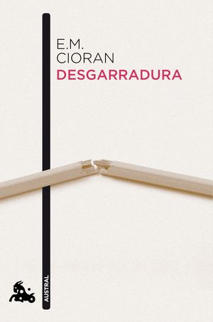 DESGARRADURA