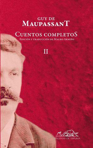 CUENTOS COMPLETOS (ESTUCHE 2 VOLS.)