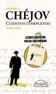 CUENTOS COMPLETOS - 4 VOLS.