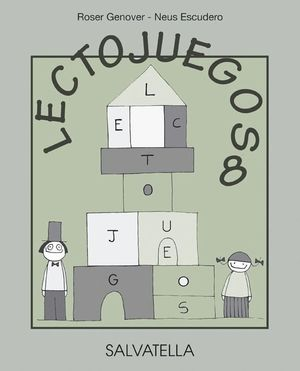 LECTOJUEGOS 8