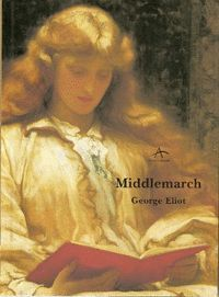 MIDDLEMARCH (T)
