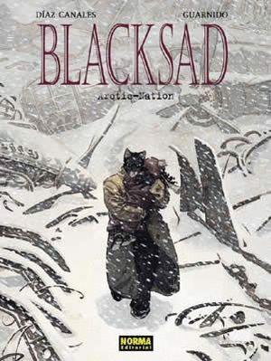 BLACKSAD 2 ARTIC NATION