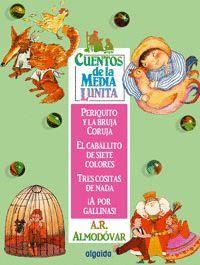 CUENTOS DE LA MEDIA LUNITA 3 (RUSTICA)