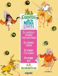 CUENTOS DE LA MEDIA LUNITA 5 (RUSTICA)
