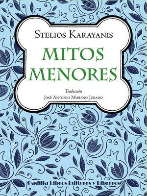 MITOS MENORES