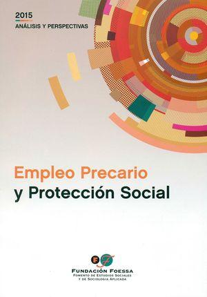 EMPLEO PRECARIO Y PROTECCION SOCIAL