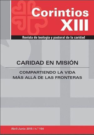 CORINTIOS XIII Nº154 ABRIL / JUNIO 2015