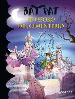 EL TESORO DEL CEMENTERIO (BAT PAT)