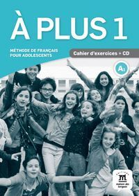 À PLUS 1. CAHIER D'EXERCICES + CD