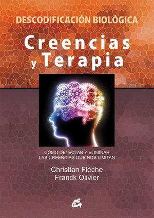 CREENCIAS Y TERAPIA