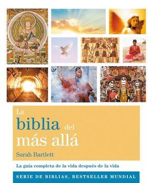 LA BIBLIA DEL MAS ALLA