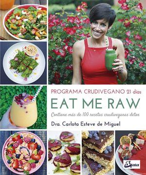 PROGRAMA EAT ME RAW 21 DIAS