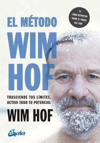 EL MÉTODO WIM HOF