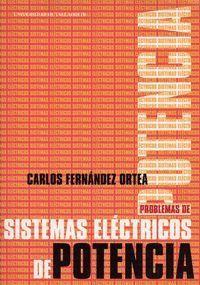 PROBLEMAS DE SISTEMAS ELECTRICOS DE POTENCIA
