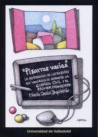PIZARRAS VACIAS