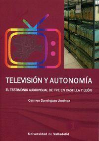 TELEVISIÓN Y AUTONOMÍA
