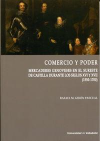 COMERCIO Y PODER