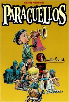 PARACUELLOS 1