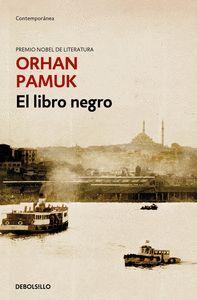 EL LIBRO NEGRO (N/EDICION)