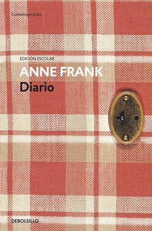 EL DIARIO DE ANA FRANK (EDICION ESCOLAR)
