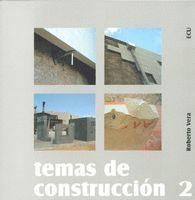 TEMAS DE CONSTRUCCION 2