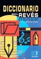 DICCIONARIO DEL REVES