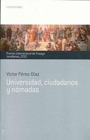 UNIVERSIDAD CIUDADANOS Y NOMADAS