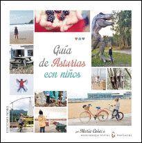 GUIA DE ASTURIAS CON NIÑOS