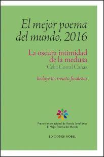 EL MEJOR POEMA DEL MUNDO 2016