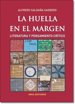 LA HUELLA EN EL MARGEN