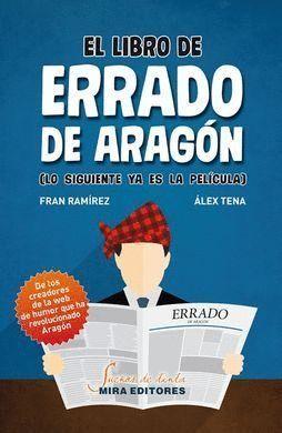 EL LIBRO DE ERRADO DE ARAGÓN