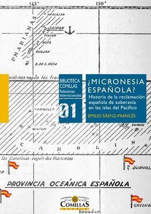 MICRONESIA ESPAÑOLA?