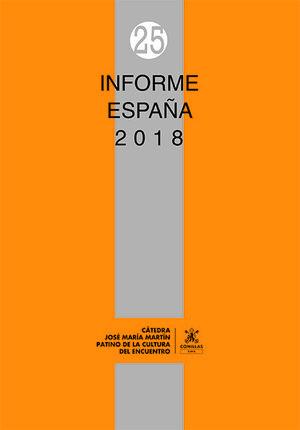 INFORME ESPAÑA 2018