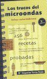 TRUCOS DEL MICROONDAS 3ªED (ESPIRAL)