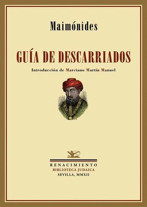 GUÍA DE DESCARRIADOS