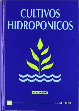 CULTIVOS HIDROPONICOS (T)
