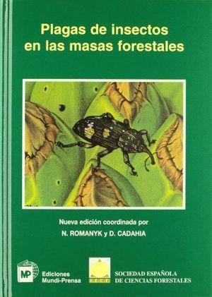 PLAGAS DE INSECTOS EN LAS MASAS FORESTALES (T)