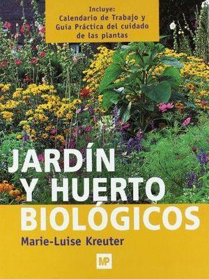 JARDIN Y HUERTO BIOLOGICOS (T)