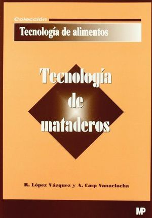 TECNOLOGIA DE MATADEROS