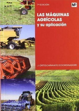 MAQUINAS AGRICOLAS Y SU APLICACION