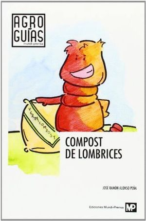 COMPOST DE LOMBRICES