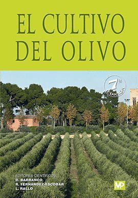 EL CULTIVO DEL OLIVO (T) 7ª EDIC.