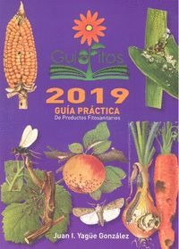 GUIA PRACTICA DE PRODUCTOS FITOSANITARIOS 2019