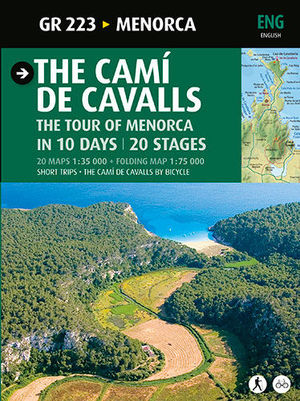 THE CAMÍ DE CAVALLS, MENORCA