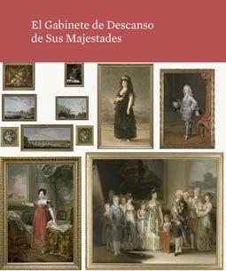 CATÁLOGO EL GABINETE DE DESCANSO DE SUS MAJESTADES