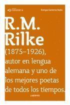 CONOCER A R.M. RILKE