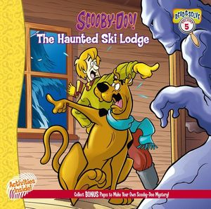 SCOOBY-DOO. THE HAUNTED SKI LODGE