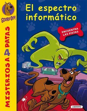 SCOOBY-DOO EL ESPECTRO INFORMATICO