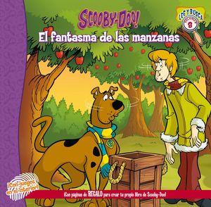 SCOOBY-DOO. EL FANTASMA DE LAS MANZANAS